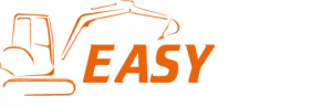 Logo for Easy Hire Stockport