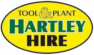 logo for Hartley Tool & Plant Hire