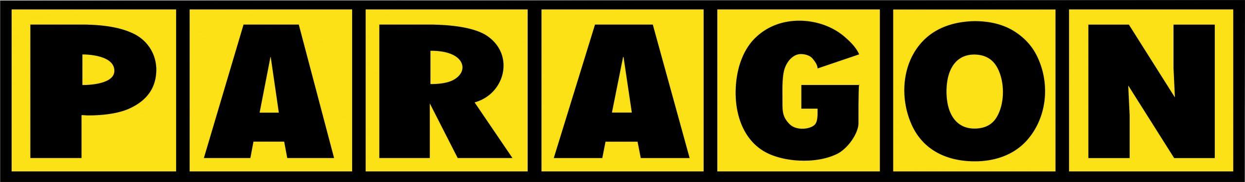 paragon tool hire logo