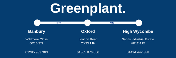 Greenplant logo
